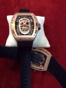 Replica Richard Mille watches